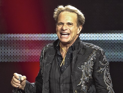 Photo/picture of the band/Artist DAVID LEE ROTH