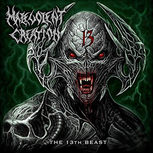 MALEVOLENT-CREATION_the-13th-Beast