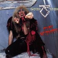 Album TWISTED SISTER Stay Hungry (1984)