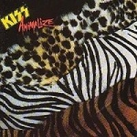 KISS_Animalize