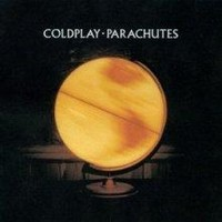 Album COLDPLAY Parachutes (1999)