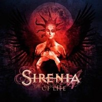 SIRENIA_The-Enigma-Of-Life