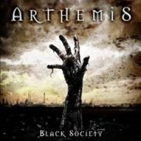 Album ARTHEMIS Black Society (2008)