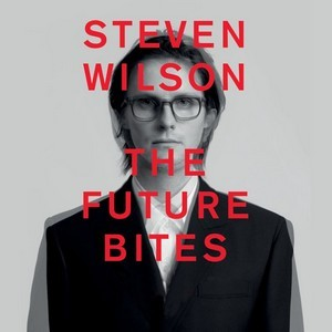 Album STEVEN WILSON THE FUTURE BITES