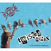 Album TESLA Twisted Wires And The Acoustic Sessions... (2011)