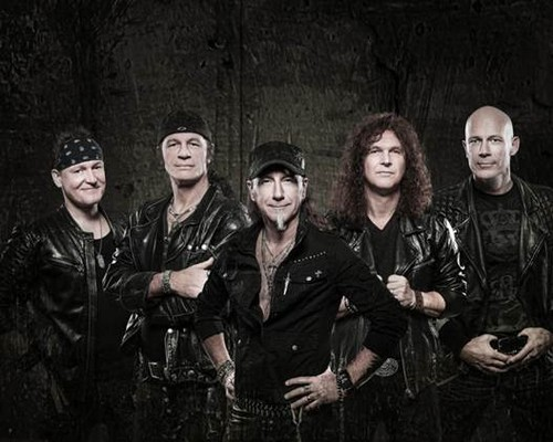 Photo/picture of the band/Artist ACCEPT