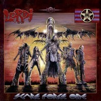 Album LORDI Scare Force One (2014)