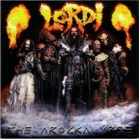 Album LORDI The Arockalypse (2006)