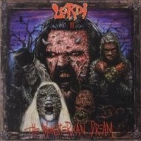 Album LORDI The Monsterican Dream (2004)