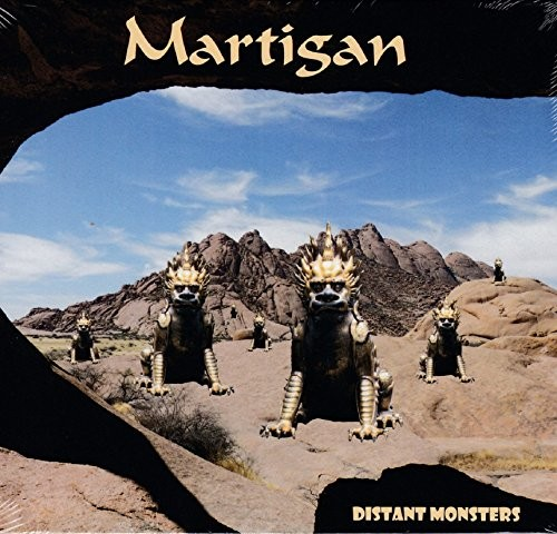 MARTIGAN_Distant-Monsters