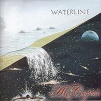 Album ALEX CARPANI Waterline (2007)