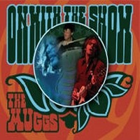 Album THE MUGGS On With The Show (2008)