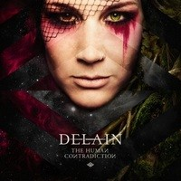 DELAIN_The-Human-Contradiction