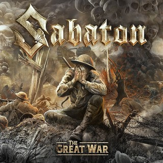 SABATON_The-Great-War
