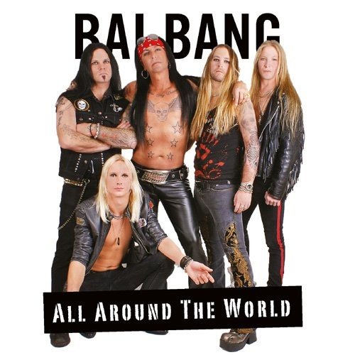 BAI-BANG_All-Around-The-World