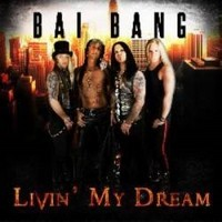 BAI-BANG_Livin-My-Dream