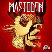 MASTODON_The-Hunter