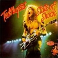 Album TED NUGENT State Of Shock (1979)