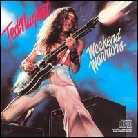 Album TED NUGENT Weekend Warriors (1978)