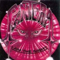 PANTERA_I-Am-The-Night