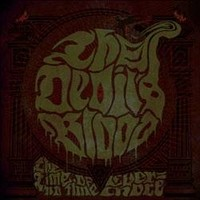 Album THE DEVIL'S BLOOD The Time Of No Time Evermore (2009)