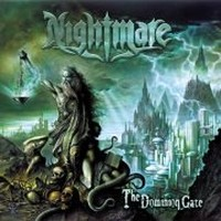 Album NIGHTMARE The Dominion Gate (2005)