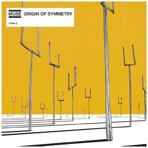 MUSE_Origin-Of-Simmetry