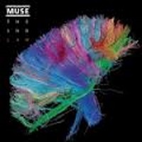 Album MUSE The 2nd Law (2012)