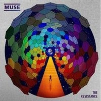 Album MUSE The Resistance (2009)