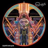 Album CLUTCH Earth Rocker (2013)
