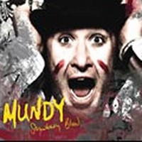 Album MUNDY Strawberry Bood (2009)