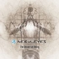 Album NEBULEYES The Universal Being  (2009)