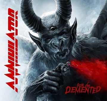 ANNIHILATOR_For-The-Demented