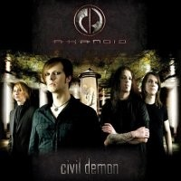 AKANOID_Civil-Demon