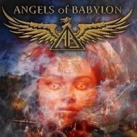 Album ANGELS OF BABYLON Kingdom Of Evil (2010)
