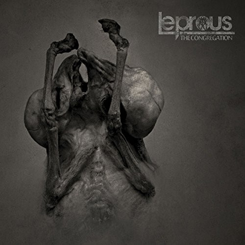 LEPROUS_The-Congregation