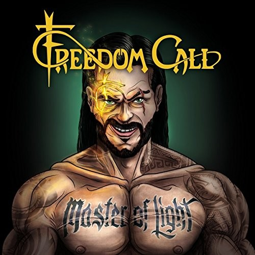 FREEDOM-CALL_Master-Of-Light