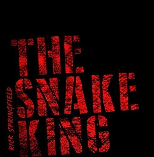 RICK-SPRINGFIELD_The-Snake-King