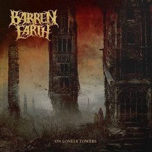 BARREN-EARTH_On-Lonely-Towers
