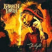 Album BARREN EARTH Our Twilight (2009)
