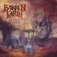 Album BARREN EARTH The Devil's Resolve (2012)