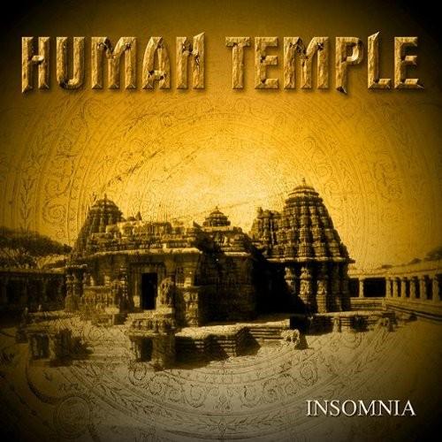 album human temple halfway to heartache. Black Bedroom Furniture Sets. Home Design Ideas