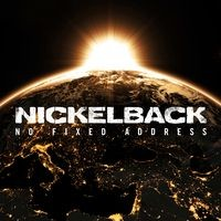 Album NICKELBACK No Fixed Address (2014)