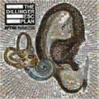 Album THE DILLINGER ESCAPE PLAN Option Paralysis (2010)