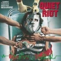 QUIET-RIOT_Condition-Critical
