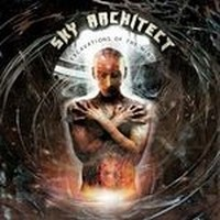 Album SKY ARCHITECT Excavations Of The Mind (2010)