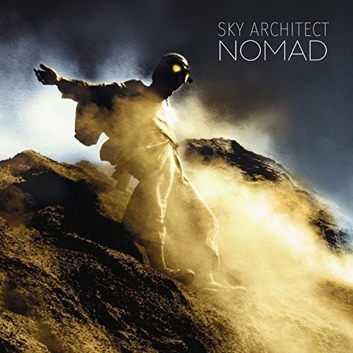 Album SKY ARCHITECT Nomad (2017)