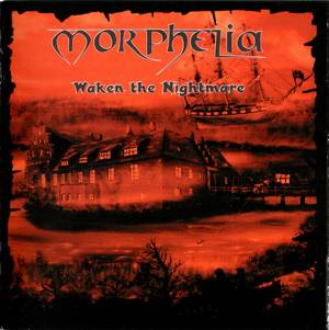 MORPHELIA_Waken-The-Nightmare