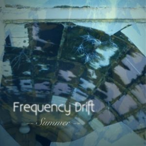 Album FREQUENCY DRIFT Summer (2014)