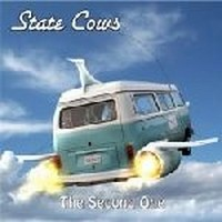 Album STATE COWS The Second One (2013)
